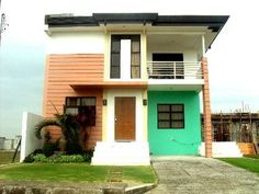 Single Detached House For Sale in Cavite