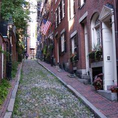 Family Travel in Boston