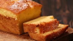 Recipe with video instructions: Gin and tonic cake. Do we really need to say…