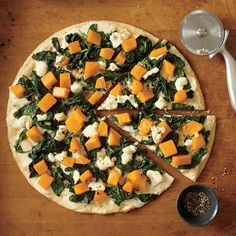 Cooking Light ‏@Cooking_Light   Butternut squash is easy to work with and delicious in this pizza: http://trib.al/wjJqlpX