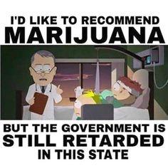 Doctors opinion on marijuana