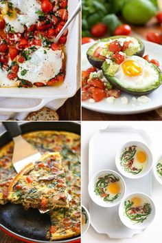 29 Eggy Recipes That Are Perfect For Brunch