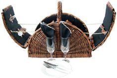 Domed basket