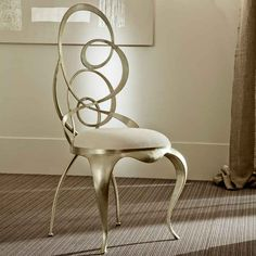 Ghirigori Chair - Cantori - ArenasCollection.com