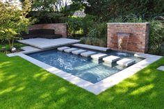 Schwebende Lounge | Terramanus Landschaftsarchitektur