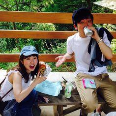 1日中ハライチネタに洗脳された休日良く笑った1日 by mitsuki.inz