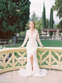 Karen Willis Holmes Bridal Collection
