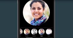 LinkedIn Adds 6 New Profile Picture Filters by @MrDannyGoodwin http://rite.ly/jdip