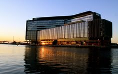 ANZ Docklands Building, Melbourne