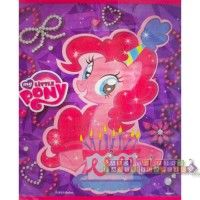 My Little Pony 'Pinkie Pie' Favor Bags (8ct)