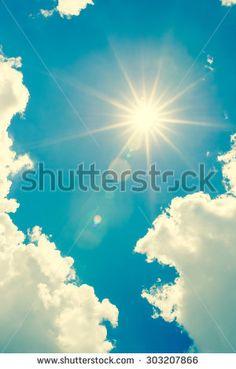Foto d'archivio di Sole | Shutterstock