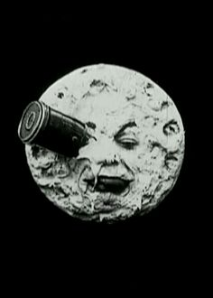 A Trip to the Moon (1902, dir. Georges Méliès)