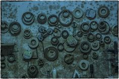 Cerchi misteriosi - Mysterious circles