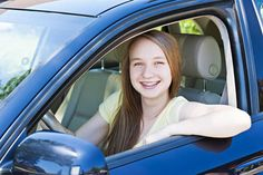 Teen drivers hike Utah car insurance 89 percent, report says | Deseret News
