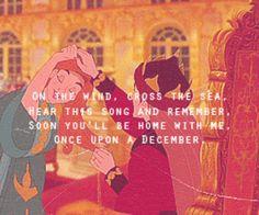 Once Upon A December: Anastasia and her grandmother's song. Anastasia Romanov, Anastasia Film, Anastasia Broadway, Anastasia Musical, Disney Anastasia, Disney And More, Disney Love, Disney Magic, Disney And Dreamworks