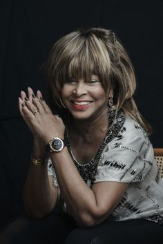 Tina Turner, 2014 at 74 yrs old......WOW!