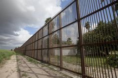 What it would mean to build a U.S.-Mexico border wall   The Texas Tribune