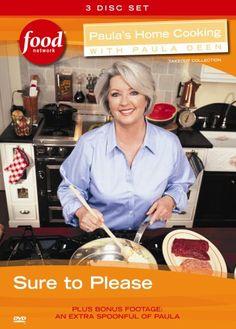 Paula's Home Cooking with Paula Deen - Sure To Please WEA... https://www.amazon.com/dp/B000PDZIW2/ref=cm_sw_r_pi_awdb_x_4SRvybM0HZVDY