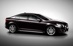 Looking at the Volvo S60 for our next purchase, love the look.