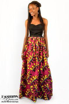 Fashionghana.com