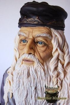 """Bakers Around The World Celebrated J.K. Rowling's Birthday With Incredible """"Harry Potter"""" Cakes"""