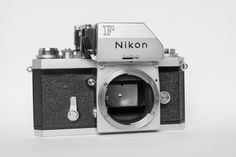 Nikon F - Photomic FTn | Flickr - Photo Sharing!