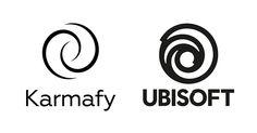Image result for ubisoft logo history