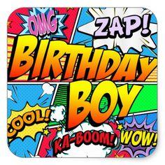 4th Birthday Boys, First Birthday Party Favor, Birthday Girl Quotes, Superhero Birthday Party, Birthday Gifts, Birthday Diy, Birthday Text, Birthday Memes, Birthday Banners