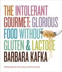 The Intolerant Gourmet: Glorious Food Without Gluten & Lactose by Barbara Kafka- Love this cookbook! Glucose Intolerance, Gluten Intolerance, Dill Sauce For Salmon, Dairy Free, Gluten Free, Lactose Free Recipes, Roasted Salmon, Food Allergies, Gourmet Recipes