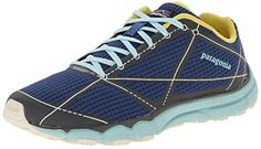 Patagonia Women's Everlong Trail Running Shoe ** You can get more details by clicking on the image.