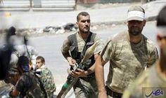 قوّات الحكومة تفقد مخيم حندرات بعد هجمات…: تمكنت الفصائل المقاتلة والإسلامية من استعادة السيطرة على كامل مخيم حندرات الواقع إلى الشمال من…