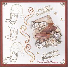 Y Kerst Muziek