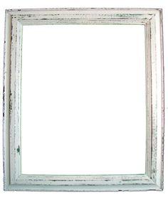 8639cf5e90c DIY  Vintage Frames. Take a few inexpensive Walmart frames