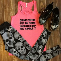 Too funny but cute and I would totally wear this!!!!