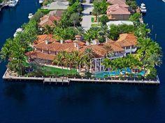 Ft Lauderdale Estate