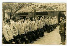 US POWs at The Hanoi Hilton