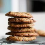 BEST Gluten Free Chocolate Chip Cookies. Ever.