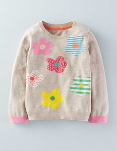 Fun Sweater 31953 Graphic T-Shirts at Boden