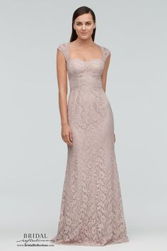 Watters Bridesmaids Bridesmaids Dresses | Bridal Reflections