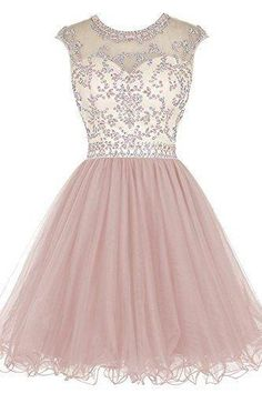 Charming Prom Dress