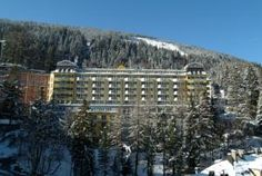 ★★★★ Mondi-Holiday First-Class Aparthotel Bellevue, Bad Gastein, Austria Hotel Bellevue, Bad Gastein, Hotel Austria, Mondi Holiday, Holiday Hotel, Austria Travel, Hotel Reservations, 4 Star Hotels, Vacation