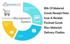Inventory management systems help companies across the supply chain make better decisions—and more money. It also help companies tracking inventory levels, orders, sales and deliveries. It can also be used in the manufacturing industry to create a work order, bill of materials and other production-related documents.  #Inventory #Management #System Improves Lead Time. Collect Data Directly From Shop Floor/Warehouse.   Request Demo Reduces Stock Losses http://bit.ly/2qhSbc6