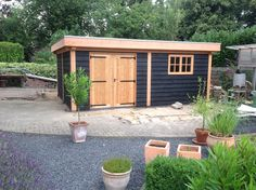 Backyard Studio, Garden Studio, Backyard Projects, Garden Workshops, Outdoor Furniture Plans, She Sheds, Outdoor Pergola, Shed Storage, Shed Plans