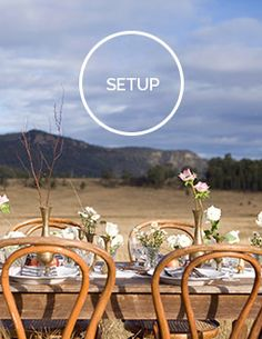 The Wedding Designer – Newcastle and the Hunter Valley