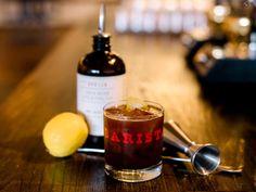 Barista Parlor: Espresso + Tonic Cool-Off Summer Drinks - NashvilleLifestyles.com