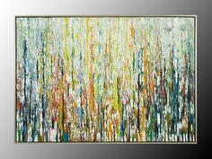 John Richard Jinlu Lines Painting