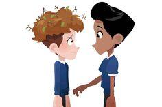 Madorran homosexual relationships