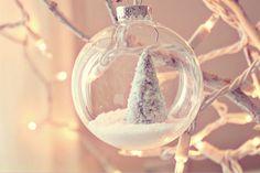 d.i.y ornaments