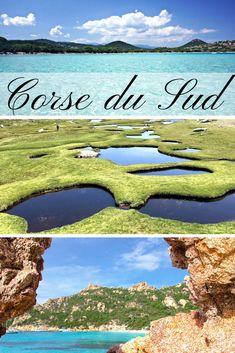 La #Corse du Sud est une inépuisable destination nature : entre les plages sompteuses entre #Bonifacio et #PortoVecchio, les montagnes de l'#AltaRocca, les îles #Lavezzi ou les paysages magnifiques de #Roccapina par exemple, on se prend souvent à rêver...