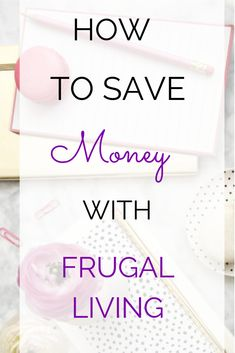 Saving money works mostly on a psychological level. Here are 33 practical tips and tricks to train your mind and help you develop better money habits. Organisation Ideas, Life Organization, Ways To Save Money, Money Tips, Train Your Mind, Create A Budget, Life Choices, Frugal Living Tips, Mindful Living